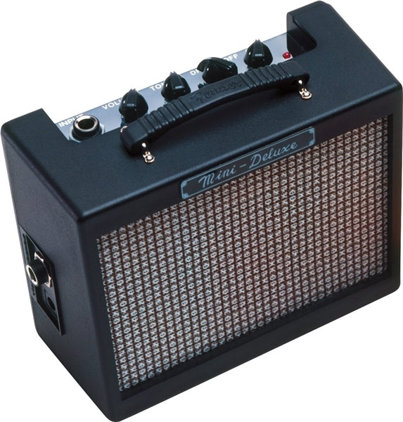 Amplificador Fender 1w Mini Deluxe Md-20, 0234810000
