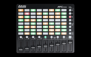 Mini Controlador Akai Dj, Apc Mini