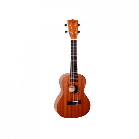 Ukulele Flight Concierto C/Funda, Nucpack