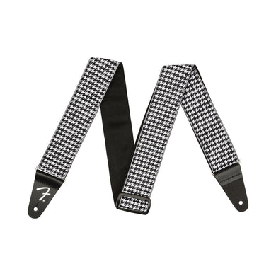 thaly fender p/guitarra houndstooth white, 0990709005