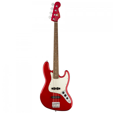 bajo electrico fender sq cont jazz bass lrl met rd, 0370400525