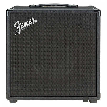 Amplificador Fender P/Guitarra Rumble Studio 40 120v, 2376000000