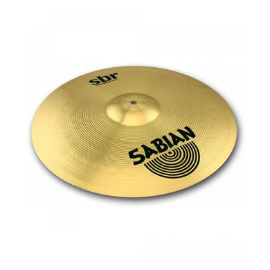 Platillo Sabian Sbr-1811 Sbr 18 pulgadas Crash Ride
