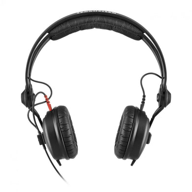 Audifonos Sennheiser Hd25-spIi Supraural Closed Studio/live Sound
