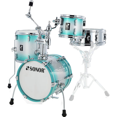 Bateria Sonor Aq2 Martini Set