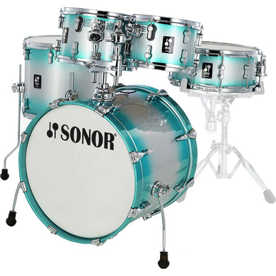Bateria Sonor Aq2 Studio Set Sin Stands