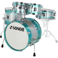 Bateria Sonor Aq2 Stage Set Sin Stands
