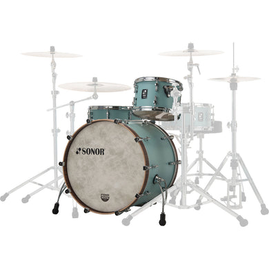 Bateria Sonor Sq1 322 Set Nm