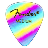 Pua Fender Graphic Rainbow Medium (12 pzas) 1980351102