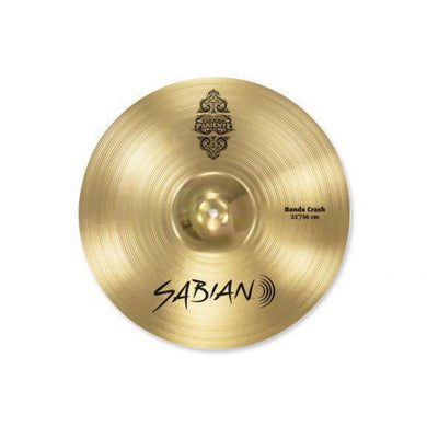 Platillo Sabian 22 Pulgadas Fierro Pariente Crash B32212