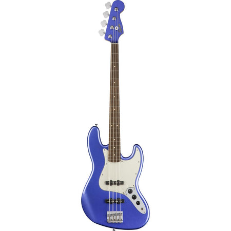 Bajo Electrico Fender Sq Contemporary Jazz Bass Lrl Obm, 0370400573