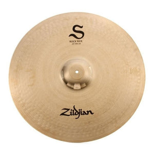 "Platillo Zildjian 22"" S Rock Ride S22rr"