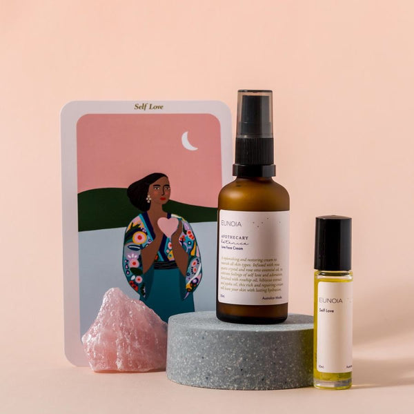 Self Love Journey Pack - Altheå For Woman Kind