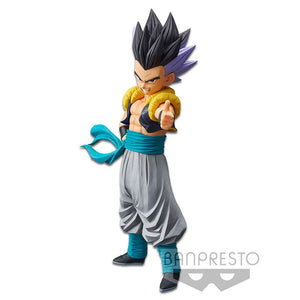 Open image in slideshow, Dragon Ball Z - Grandista Resolution of Soldiers - Gotenks - Banpresto