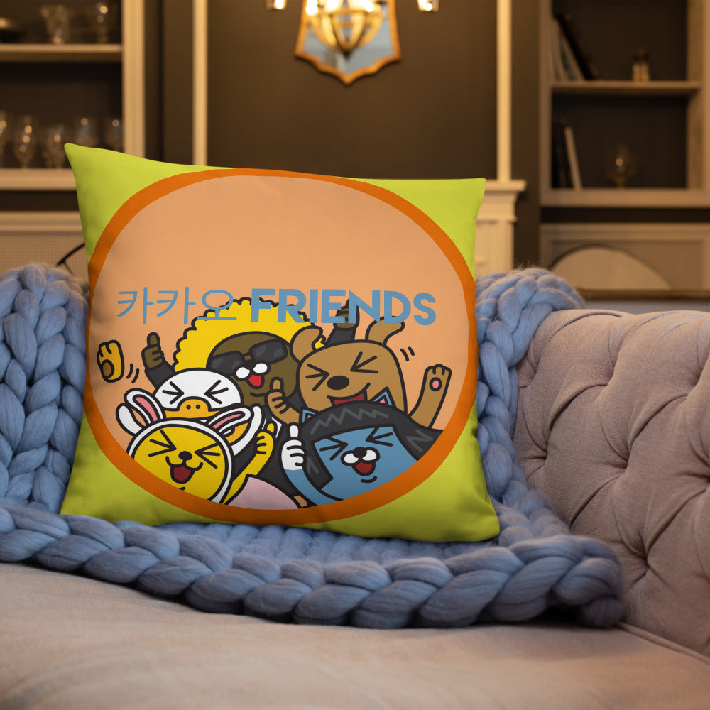 Kakao Friends Pillow