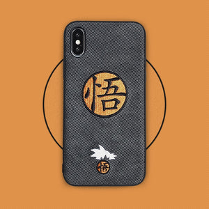 Open image in slideshow, Goku iPhone Cover