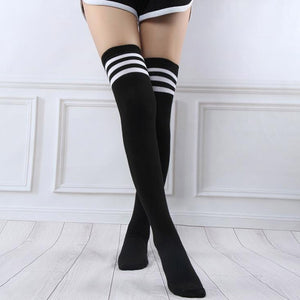 Over Knee Long Socks