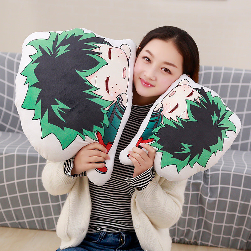 My Hero Academia Pillow