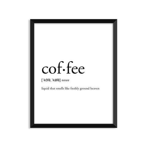 Footnotes - Coffee