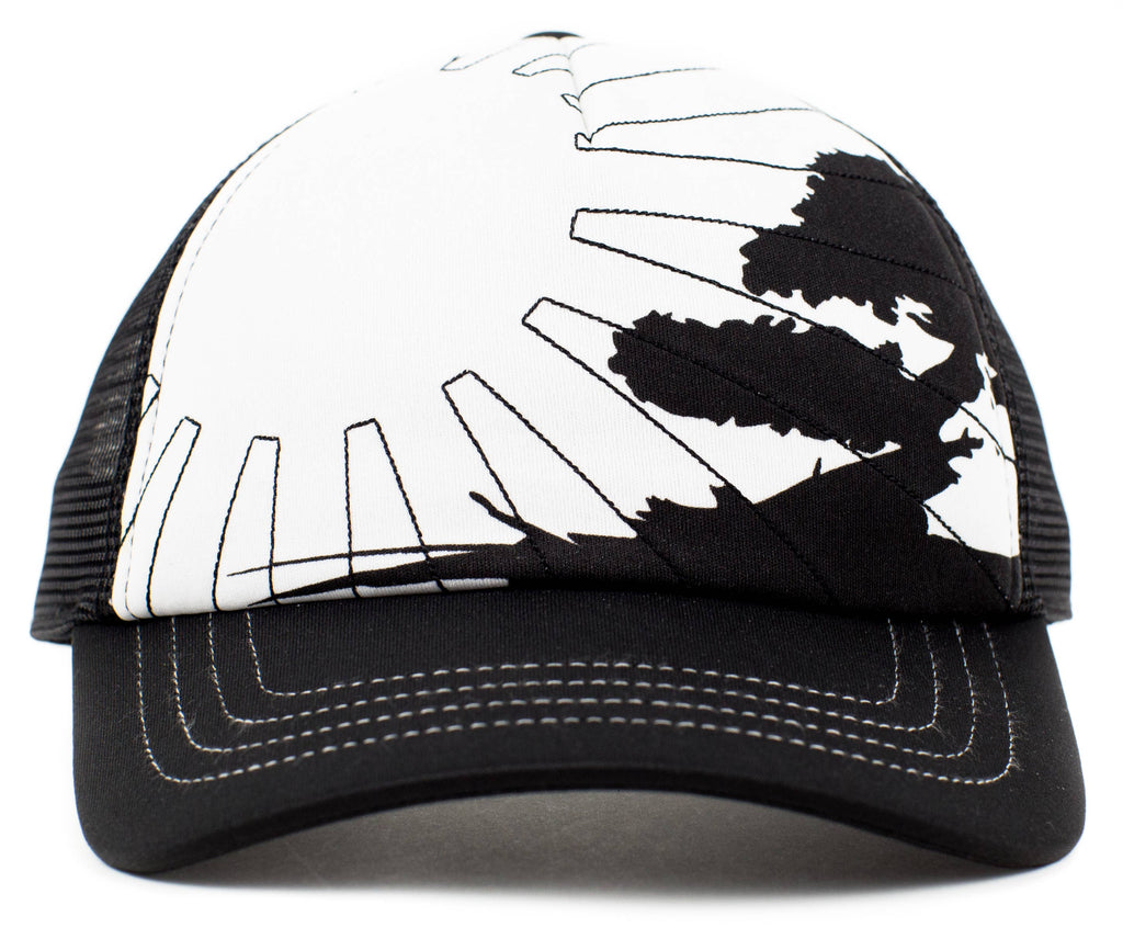 No Bad Ideas - Jacobs Trucker Cap