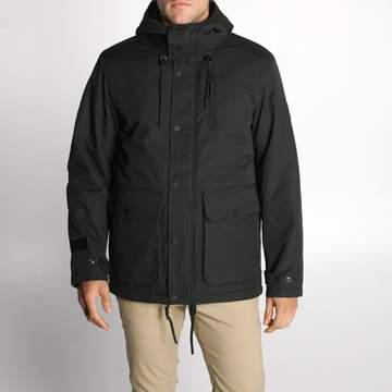 IM Freeman Parka - BLACK