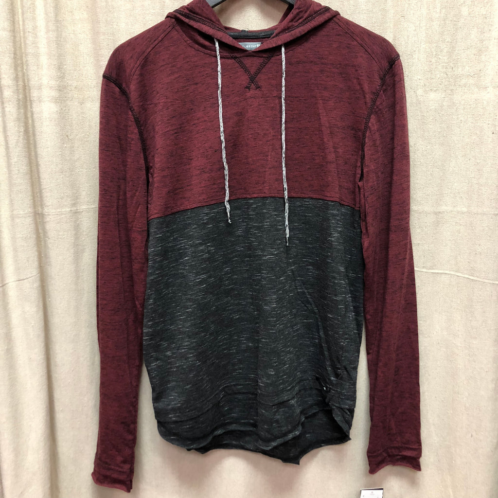 Ocean Current Pull Over Hoodie - DBUR