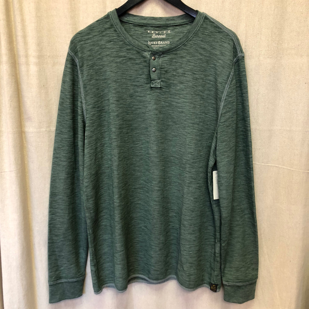 Lucky Brand - Snap Notch Thermal