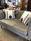 Masculine Throw Pillow Collection