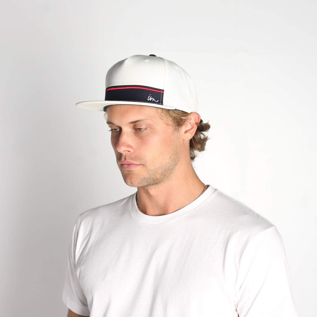 Imperial Motion - Journey Snapback Hat