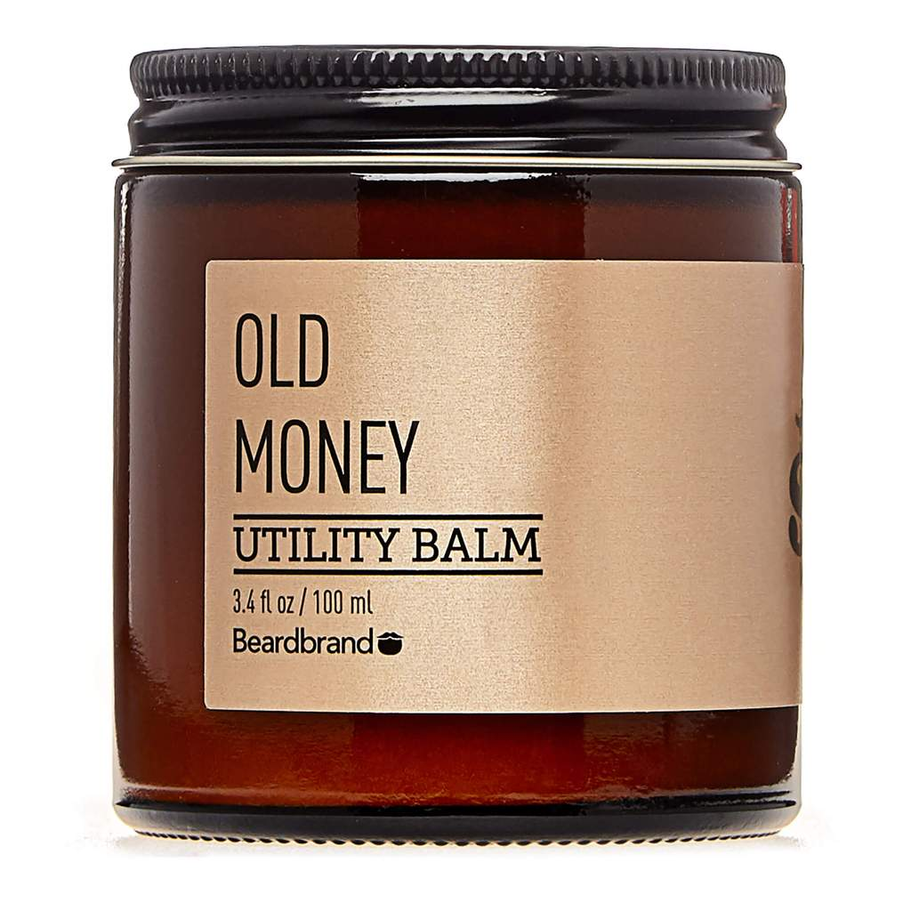 Bearbrand Utility Balm - Old Money