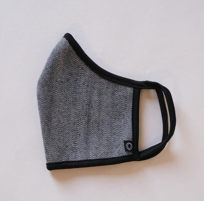 Snake Eye Citizen Mask