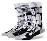 Stance -Trooper Star Wars Socks