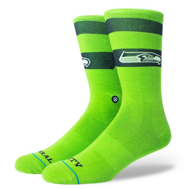 Stance - Seahawks Emerald City Socks