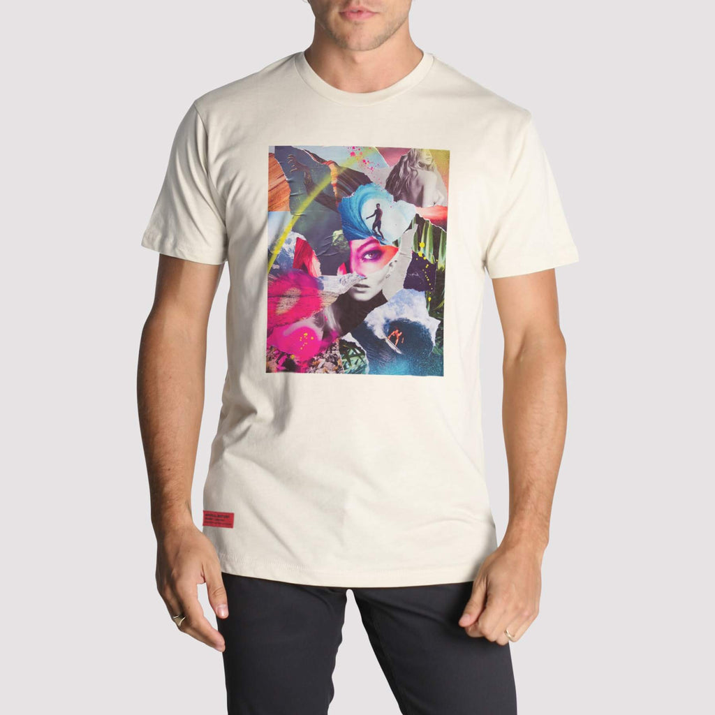 Nomad Collage IM T-Shirt