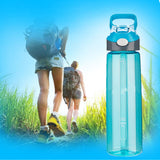 700ml Tritan BPA free Health water bottle leakproof Drinkware  camping climb travel Hiking Cycling sports water bottle