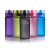 HILIROOM Water Bottle 800ml 1000ml Plastic Direct Drinking Bottle School Water Bottles Shaker Bottle Gourde En Plastique Sport
