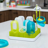 Grass Countertop Drying Rack Great For Baby Bottles Dishes Utensils Nipples And More Kitchen Storage Supplies