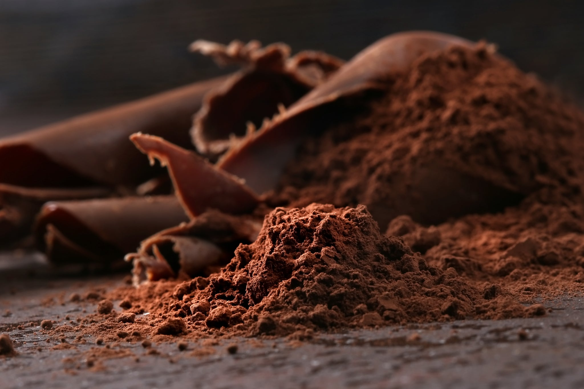 Alkalized Cocoa Powder Health Benefits
