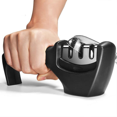 PROFESSIONAL KNIFE SHARPENER - Savefy