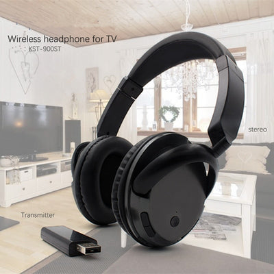 PROFESSIONAL WIRELESS HEADSET - Savefy