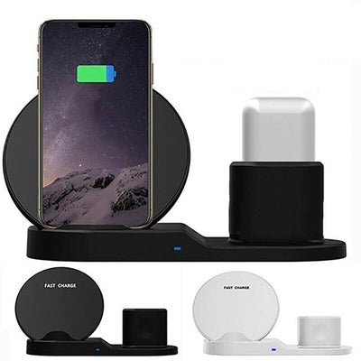 CHARGING GADGET DOCK - Savefy