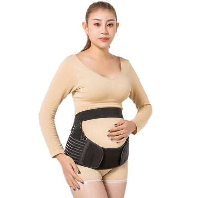 Pregnant Women Belts Maternity Belly Belt Waist - Savefy