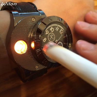 Men watch Lighter Watches - Savefy