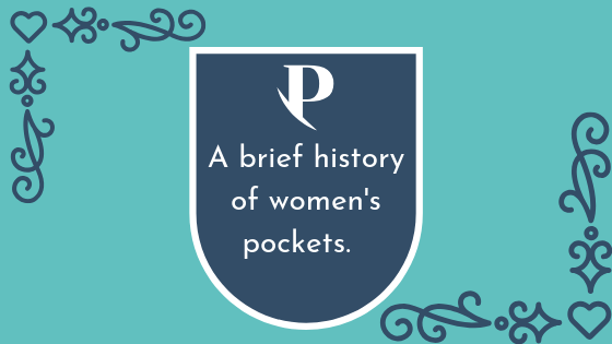 Women and Pockets