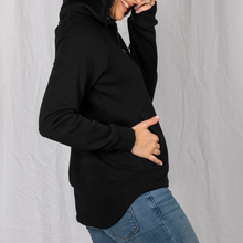 Load image into Gallery viewer, Travel hoodie with five pockets