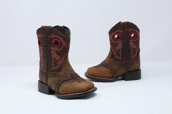 Ariat   Lil' Stompers (Unisex)