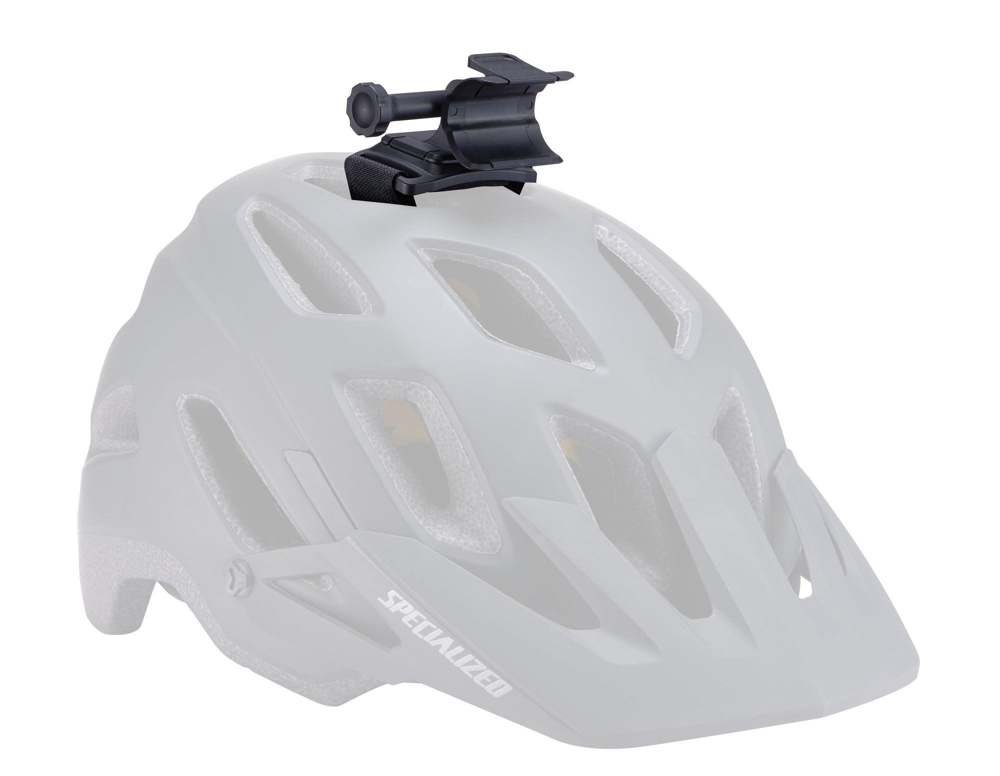 Flux™ 900/1200 Headlight Helmet Mount