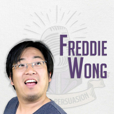 Freddie Wong Conquered the Youtube Mountain