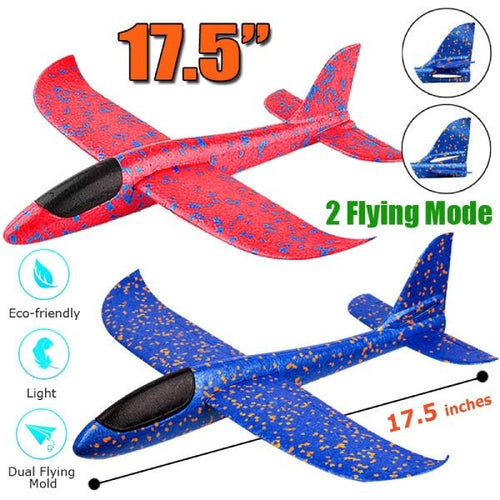 2 Pack Airplane Toys