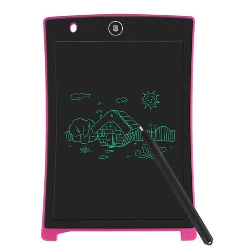 LCD Writing Tablet Scribbling Pad For Kids